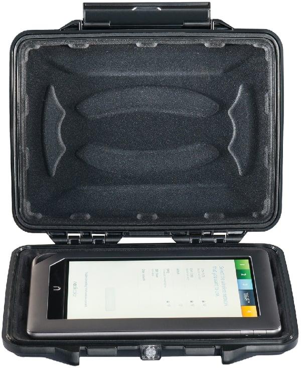 1055CC Hardback Tablet Case