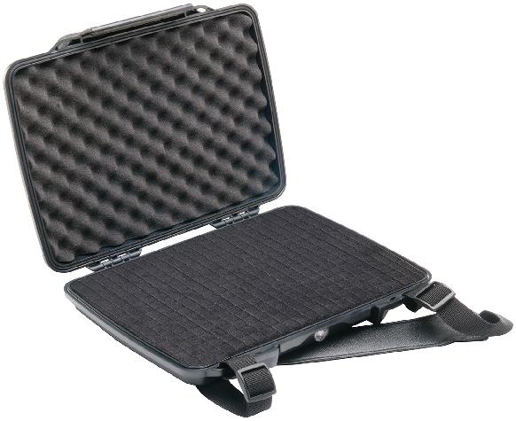 1075 Hardback laptop Case