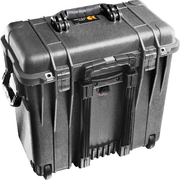 1440 Protector Top Loader Case
