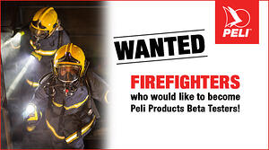 Firefighters Beta Testers Programme